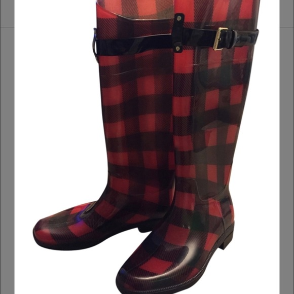 Unique Stylish And Functional Rain Boots For Women
