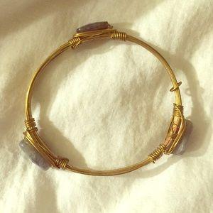 Reece Blaire bauble bracelet