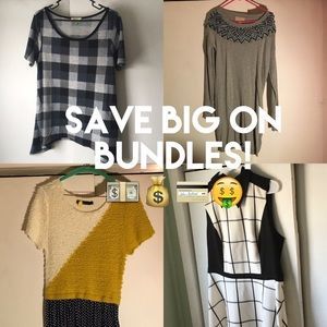 Other - Make a bundle and get a great deal!