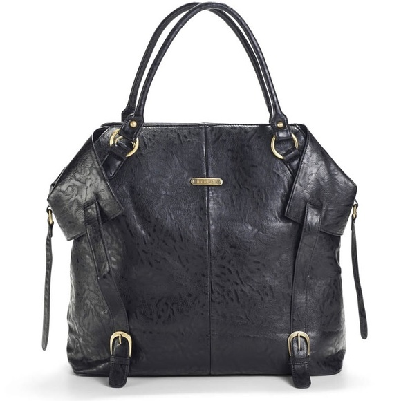 Timi and Leslie Handbags - Timi & Leslie - 'Charlie' Diaper Bag Set