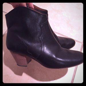 Isabel Marant Dicker boots 37