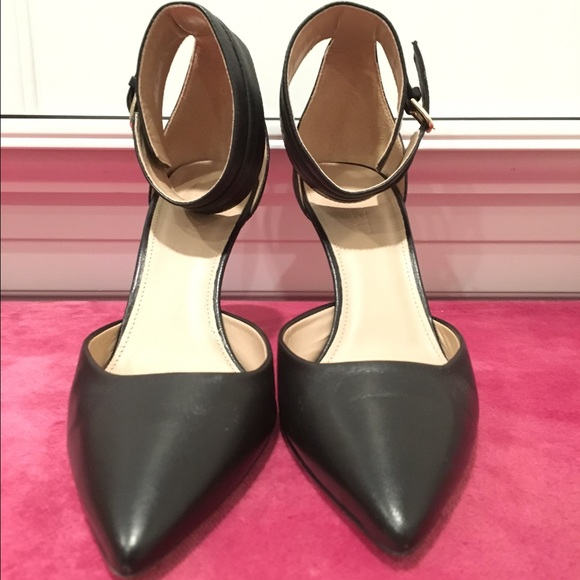 J. Crew Shoes - J.Crew Black Pumps size 6.5