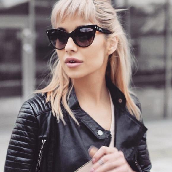 d2d8a0f03c Dior Cat Eye Sunglasses Replica