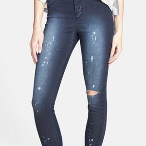 Black Orchid Denim - Brand New Black Orchid skinny jeans