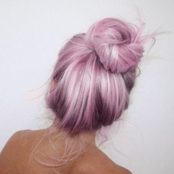Nasty Gal Other 2 Smokey Pink 1 Rose Color Brilliance Hair Dye
