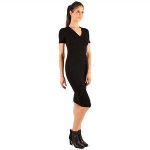 Atid Clothing Dresses & Skirts - ✨Sale Today Only Atid V Neck Dress