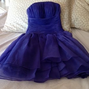 Dresses & Skirts - Custom made Prom Sweet Sixteen Party Dress