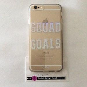 Accessories - ⭐️Sonix iPhone 6/6s squad goals case. Gorgeous⭐️