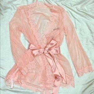 d3dbfc50ea1a5 Oh La La Cheri Intimates   Sleepwear - 💕ON SALE💕 PLUS size eyelash lace