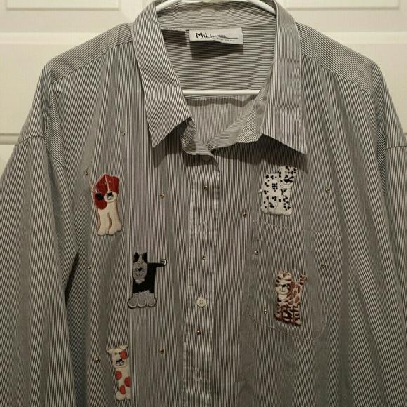 Mili Designs Shirts