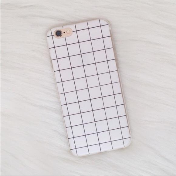 iphone 6s case grid
