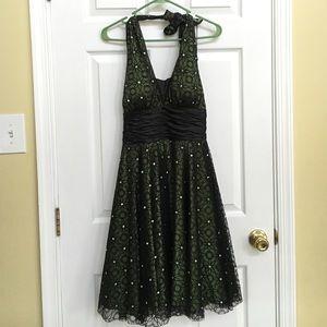 Cocktail dress 22wm