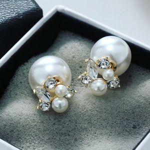 Lavish®Couture Jewelry - Celebrity Fashion Earrings