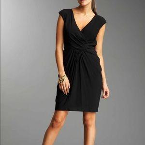 Miss Sixty V Neck Dress