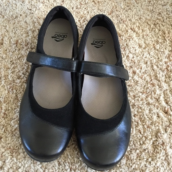Feet Pain Walking Company Abeo Shoes