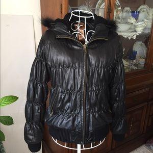 Gorgeous Ugg sheepskin jacket