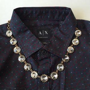 Jewelry - 🆑FINAL🆑Circle Venus Flytrap Statement Necklace