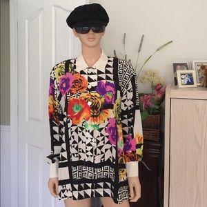 Escada Tops - 💐ESCADA..Margaretha Ley...all silk blouse vintage