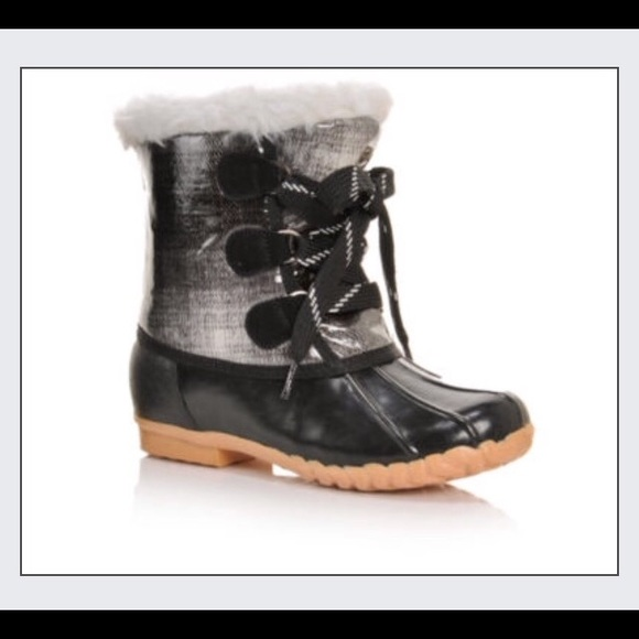 80 sporto shoes sporto duck boots from roxanne
