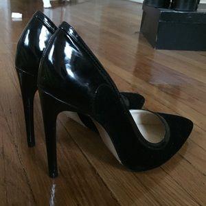 Like new Zara heels 38