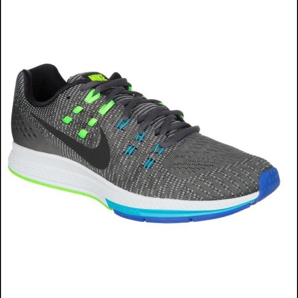 f417c04e289c Men s Nike Air Zoom Structure 19 Running Shoe. M 56c5154b4127d082c6000046
