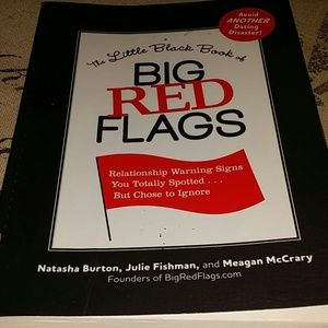 Other - Big red flags