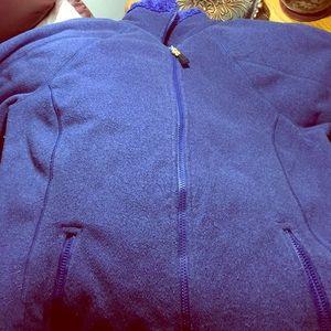 Nike Poller-Fleece Jacket