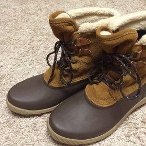 """Cougar Originals """"Bean Boots"""""""