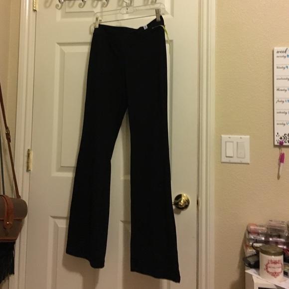 Gap Body Studio Yoga Pants From Emily