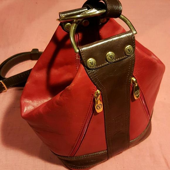 Valentina Handbags Valentina Italian Leather Bag Poshmark