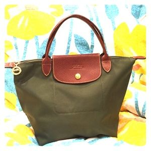 Brand new Longchamp bag - mini Le Pliage