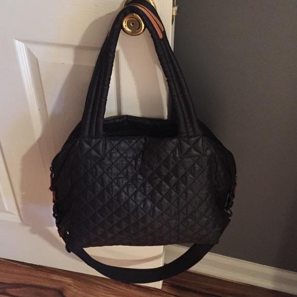 mz wallace handbags. MZ Wallace Large Sutton Bag- Color: Magnet Mz Handbags