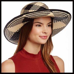 SUN HAT Round Wide Brim Sun Hat