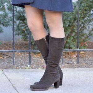 La Canadienne Kara Boot