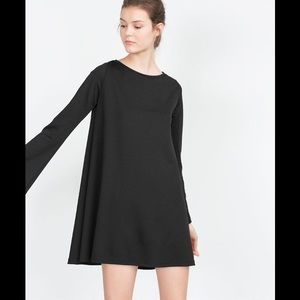 Zara Dresses & Skirts - ZARA DRESS!