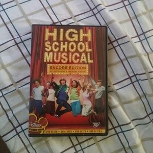 Other - High school musical encore edition