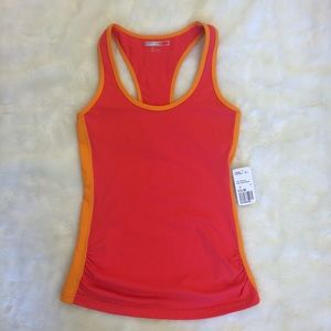 Forever21 Active Racerback Tank