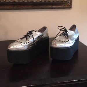 Jeffrey Campbell Creepers
