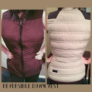 lululemon athletica Other - Lululemon In the Mix Down filled vest. Unisex