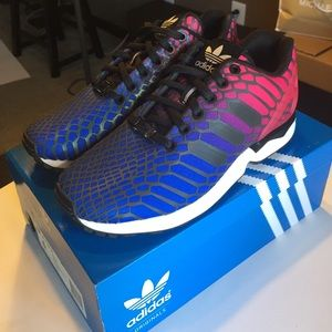 902bb9302edb6 Adidas Shoes - Adidas ZX Flux W Xeno sneakers