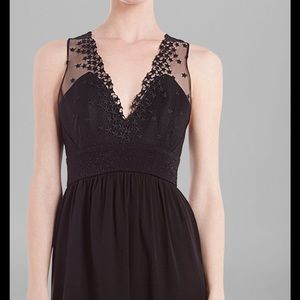 Sandro Rubis dress