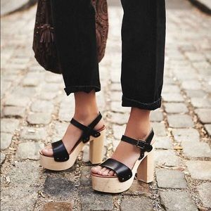 free people vegan heel