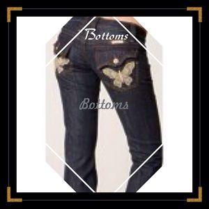 Pants - Bottoms.