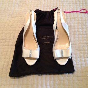 Kate Spade Wedding Shoes