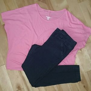 Maurices Denim - Like NEW! Maurices Skinny Jeans