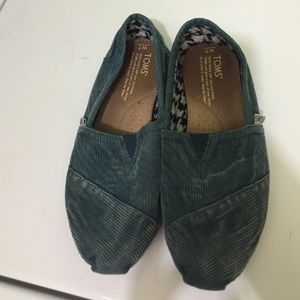 Shoes - Additional pictures for the buyer.