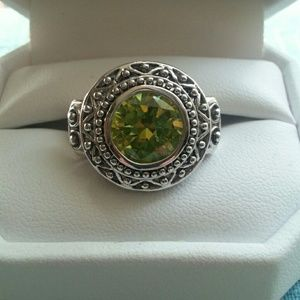 Jewelry - Jewels by Park lane ring