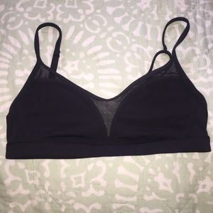 c0fcee421f7b5 lululemon athletica Intimates   Sleepwear - Lululemon Dance to Yoga bra  size 10