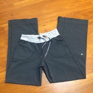 lululemon athletica Pants - Lululemon prima cotton loose pants