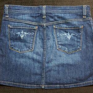 GAP Skirts - Gap Mini skirt